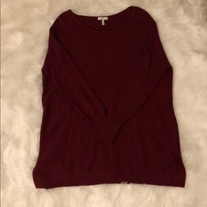 Joie long knit/ Small